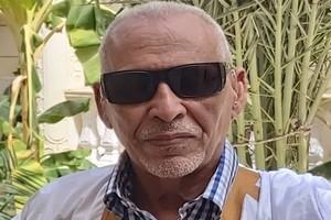 Ahmed Ould Sidi-Baba :