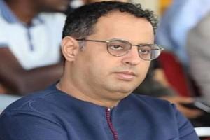 Appel au soutien d'Ahmed ould Yahya à la présidence de la CAF