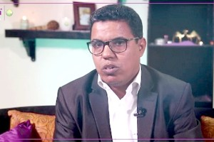 Arrestation du journaliste Ahmedou Ould Wedia