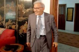 Les dessous du tête-à-tête entre Ghazouani et Ahmed Ould Daddah