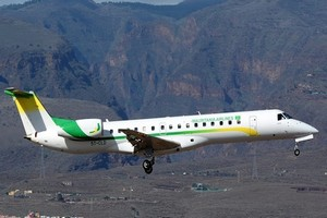 Mauritania Airlines finalise une commande de 2 Embraer E175s au salon de Farnborough 2018