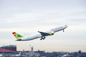 Air Sénégal ajoute la Mauritanie, le Maroc et le Nigeria à son réseau