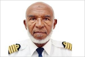 Commandant Mohamed Mbareck Ould Teyeb Ould Haida, une sortie avec les honneurs