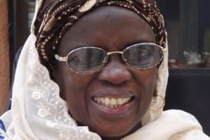Le Gouvernement décore à titre posthume feue Aissata Kane
