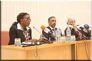 La Conférence de haut niveau sur la transparence et le développement durable en Afrique s'achève sur une Déclaration dite de Nouakchott [PhotoReportage]