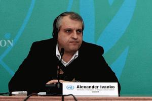 António Guterres nomme Alexander Ivanko son Représentant spécial pour le Sahara occidental