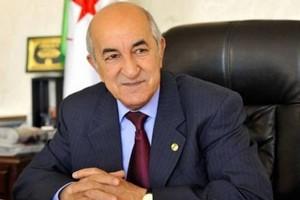 Algérie : Abdelmadjid Tebboune, ex-Premier ministre de Bouteflika, élu président
