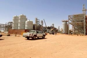 En Algérie le blocage politique grippe l'économie