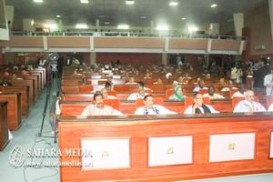 L'Assemblأ©e Nationale adopte un projet de loi relatif au code gأ©nأ©ral pour la protection de l'enfant