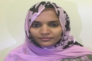 Infrastructures : La ministre de l'Equipement fixe la fin des travaux de la route Nouakchott-Rosso