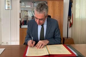 Covid-19 : signature de l'accord Mauritanie-France de suspension du service de la dette– 11 décembre 2020
