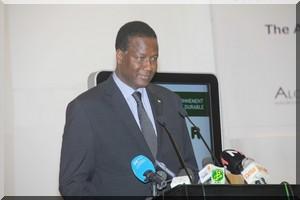 Le Ministre de l'Environnement et du Développement Durable participe aux travaux de la 16ème session de la Conférence Ministérielle Africaine sur l'Environnement (CMAE).