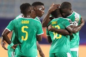 Amical : derby Sénégal-Mauritanie le 13 octobre