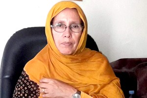 Communiqué de l'AFCF à propos de la répression policière sur les créancières de Cheikh Ridda