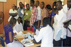 Mauritanie ● Une nouvelle stratégie pour l'emploi avec la création de 720.000 emplois d'ici 2030