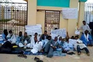 Mauritanie : anapej, l'organe qui n'a pas pu radié le chômage