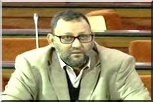 Un ancien dأ©putأ© Tawassoul soutient les amendements constitutionnels