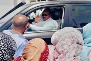 L'ancien président Aziz visé par une procédure judiciaire à la suite d'une plainte déposée par un citoyen