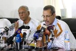 Mauritanie : La Commission d'enquête d'Aziz convoque des anciens responsables