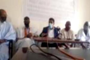 L'esclave Oum El Khairy, après 13 années de combat judiciaire, elle abdique devant ses maîtres contre des miettes