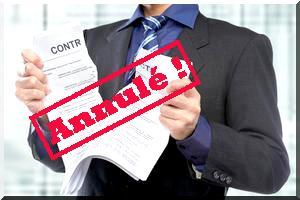 Nouakchott: La Communauté Urbaine annule son contrat avec Pizzorno