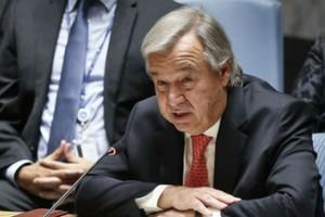 Sahara occidental : le chef de l'ONU réclame des discussions