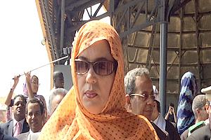 Affaire Jean-Marc Pelen : la diplomate Mariem Mint Awfa annonce sa démission dans un tweet