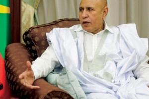 HRW appelle le président Ghazouani à réformer les lois relatives à la liberté d'expression