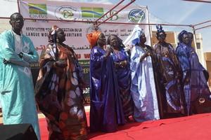 Mauritanie-Aprolawo-Rim: La deuxième édition du festival du Waalo, un Festival bien réussi