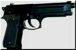 Urgent : Un jeune tue ses deux camarades avec des balles réelles à El Voulaniya