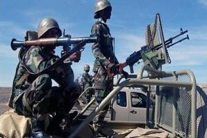 Sénégal-Mauritanie: des patrouilles militaires mixtes pour sécuriser la frontière commune