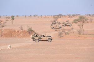 Mauritanie : L'armée algérienne remet à des militaires mauritaniens, les corps de trois prospecteurs de l'or abattus par balle