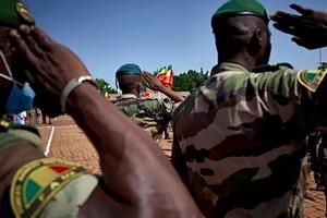 Mali : l'armée accusée de crimes de guerre, des groupes armés de crimes contre l'humanité