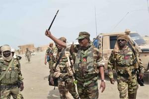 Eviter un G4+1 Sahel: l''UE, la France, le G5 Sahel font les yeux doux au Tchad