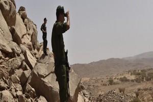 Les grandes manoeuvres militaires algériennes à la frontière du Sahara occidental