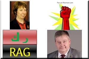 L'Union Européenne préoccupée par l'interdiction du RAG
