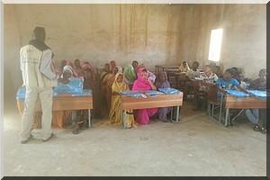 Education en Mauritanie : un secteur interdit aux migrants [Vidéo]