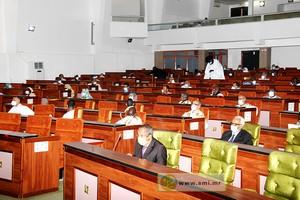 Mauritanie: les députés approuvent une loi organique relative à la Haute Cour de justice