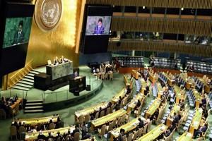 Coronavirus: l'Assemblée générale de l'ONU demande plus de coopération