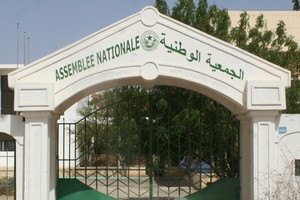 Mauritanie : une nouvelle disposition étatique pour paralyser Biram ould  Dah