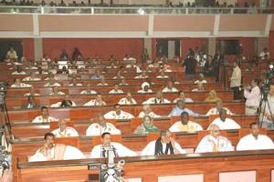 Mauritanie: quelle place pour le français à l'Assemblée nationale?