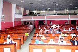Alliance des députés de l'opposition démocratique : Communiqué de presse