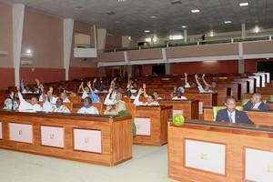 Déclaration de la Coordination des partis de l'opposition et de la majorité représentés au parlement