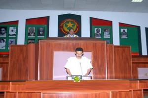 L'Assemblée nationale annonce l'accréditation de la commission d'enquête parlementaire