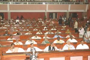 Mauritanie : la commission d'enquête parlementaire modifiée tient sa première réunion