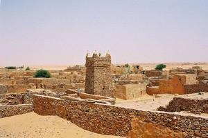 Mauritanie : cinq nouveaux sites archéologiques inscrits au patrimoine de l'ISESCO