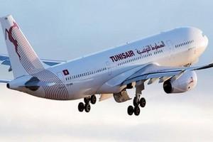 Atterrissage en urgence d'un avion tunisien avec une majorité de passagers mauritaniens