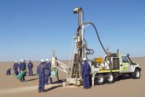 Mines : une transaction scellée autour de 1.180 tonnes d'oxyde d'uranium mauritanien