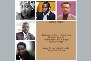 """""""VOTER UTILE"""" un livre événement"""