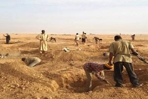 Mauritanie : les autorités entament l'élargissement de la zone de prospection aurifère